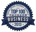 College of Business named among Top 100 most social media friendly MBA ... - Illinois State University Stories | Social Capital: Be Nice, Noteable & Networked | Scoop.it