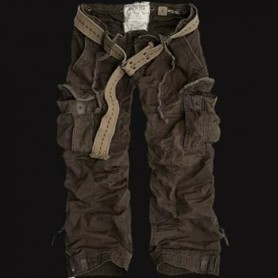 Shop For Abercrombie & Fitch mpa11 NIGGER BROWN PANTS At Great Discount In A&F Outlet   MicroAggressions (Focus) + Not So Subtle   Scoop.it