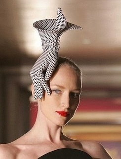 Get ahead with a hat | Womens' Hats | Scoop.it