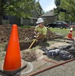 Google Fiber picks Charlotte – now what? | Charlotte North Carolina | Scoop.it