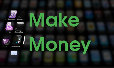 How To Make Money From Your Apps, The Smart Way? | The App Entrepreneur | Scoop.it