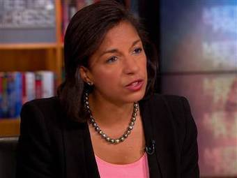 EXCLUSIVE: Susan Rice drops out of running for secretary of state, cites 'very politicized' confirmation process | Unthinking respect for authority is the greatest enemy of truth. | Scoop.it