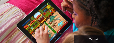 PBS KIDS Lab | 21st century teaching and learning skills | Scoop.it