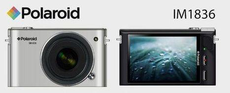 Polaroid szykuje aparat kompaktowy z Androidem i wymienną optyką | Aplikacje i Systemy Mobilne | Scoop.it