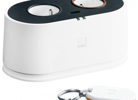 My Plug : Orange lance une prise pour économiser l'énergie | Je, tu, il... nous ! | Scoop.it