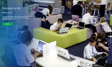 Google for Education: Education on Air | Social media | Scoop.it