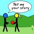Tell Me Your Story - a song for children about friendship and understanding | SongLibrary | HSIE - Customs and Practices Important to Students, Including Celebrations | Scoop.it