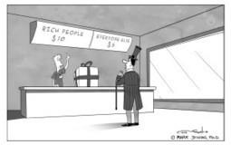 Price Segmentation: Justify it or Hide it | Monetization | Scoop.it