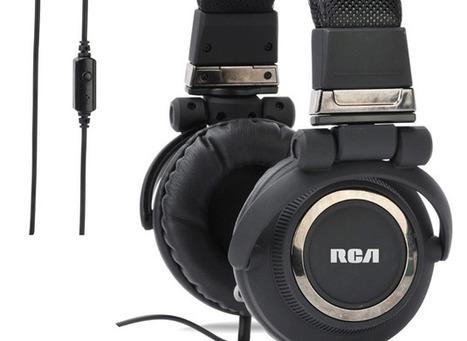 RCA anunció accesorios para audio y televisión digital - iprofesional.com   The Fashion Room   Scoop.it