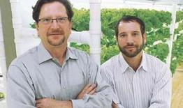 PodPonics plans to grow fast - Atlanta Business Chronicle   Vertical Farm - Food Factory   Scoop.it