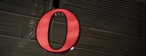 Opera's new Android app helps you get more out of your mobile Internet plan - | Worldleaks | Scoop.it