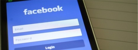 Facebook Adding More Mobile Advertising Features | All About Facebook | Scoop.it