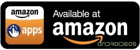 Los problemas de la Amazon AppStore | Androideas | Scoop.it