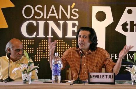 To Mani with love by Neville Tuli | cinema of mani kaul | Scoop.it