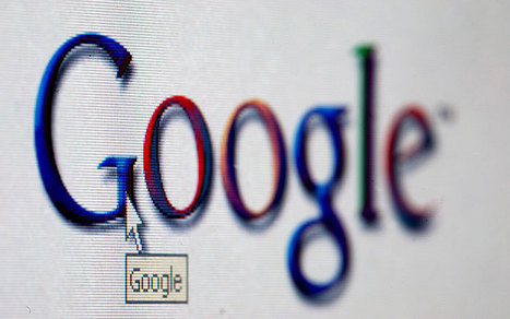 Google snaps up British start-up for £400m - Telegraph | leapmind | Scoop.it