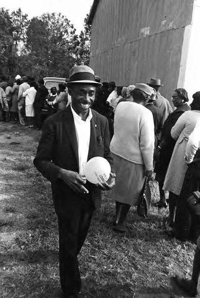 A Documents-Based Lesson on the Voting Rights Act: A Case Study of SNCC's work in Lowndes County and the Emergence of Black Power | Civil Rights Teaching | Teaching and Learning with Primary Sources | Scoop.it