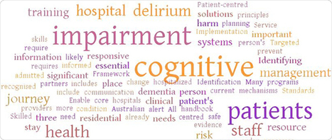 Australian Commission on Safety and Quality in Health Care | Quality Improvement in Health and Care Settings | Scoop.it