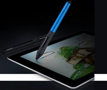 Creative compliant stylus for iPad | The Collective | Scoop.it