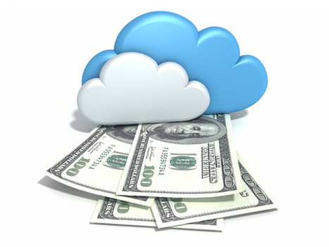 Quantitative study of cloud pricing | Best Cloud Hosting | Scoop.it