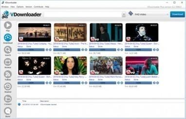 14 formas de descargar audio o vídeo de YouTube | Fotografía, Video y Música | Scoop.it