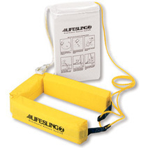Lifesling 2 Overboard Rescue System Review - It Saves Lives | Sailing and Boating | Scoop.it