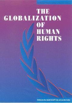 The Globalization of Human Rights | Human Rights | Scoop.it
