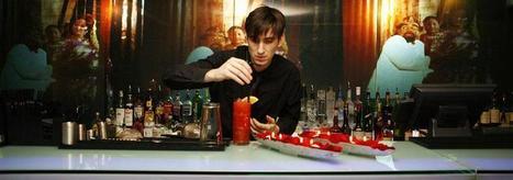 Looking for Best Bars in London? | Cinnamon Club Bar Westminster | Food | Scoop.it