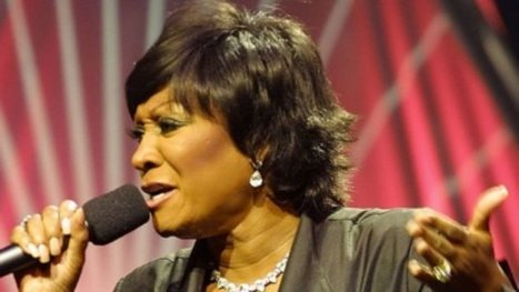 """Patti LaBelle to Perform on """"The Tonight Show"""" on Tuesday 