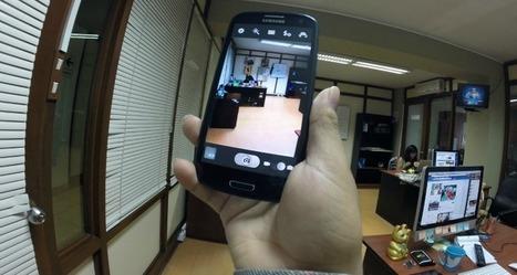 5 consejos para hacer streaming desde el móvil   Linguagem Virtual   Scoop.it
