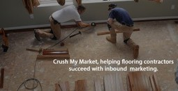How We Help Flooring Companies Crush Their Market | Search Engine Optimization Tactics For Local Businesses | Scoop.it
