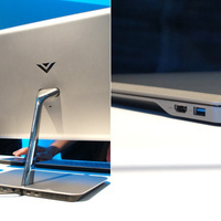 Vizio's Beautiful Sci-Fi Computer Fleet Lands Now for Cheapish (Updated: Hands On) | Nerd Vittles Daily Dump | Scoop.it