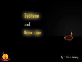 तमसो मा ज्योतिर्गमय: || SADHANA and NAMA Japa || | Understanding Mantra | Scoop.it