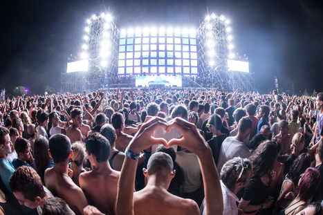 Think you are a music festival guru? - | Music | Scoop.it