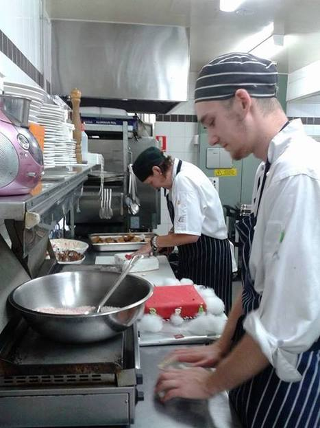 YES CHEF! | Employment in OHS in Australia | Scoop.it