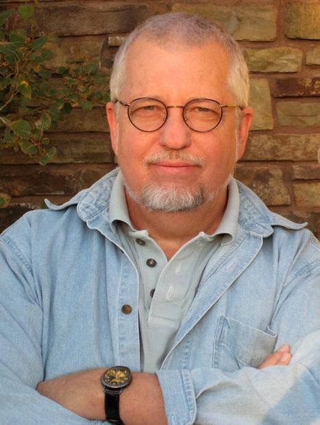 Viagem a Andrómeda: Dan Simmons (1948 - ) | Ficção científica literária | Scoop.it