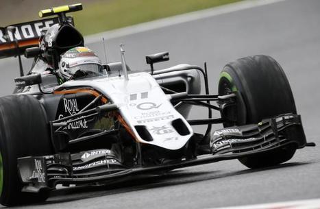 F1 under EU investigation after Force India, Sauber complaints | F 1 | Scoop.it