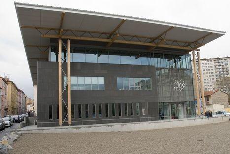 Retour d'expérience à Oullins (Rhône), la première médiathèque sans support CD | Ziknum | Scoop.it