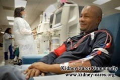 What Is The Permanent Cure For Dialysis_Kidney Cares Community | health,diet,kidney | Scoop.it