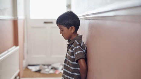 Neglect and its relationship to other forms of harm | Children In Law | Scoop.it