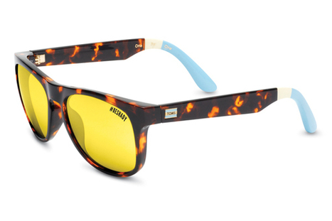 Sunglasses That Give Back - Men's Fitness   Vision Health for Canadians   Scoop.it