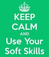When It Comes to Successfully Leading People, Soft Skills are the Key | New Leadership | Scoop.it