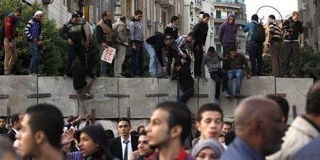 Egypte : le chef de l'armée convoque une réunion de dialogue mercredi | Égypt-actus | Scoop.it