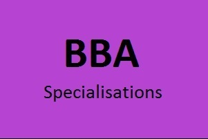 New Specialisation Programmes in BBA | #Education, #Entertainment and Real Estate | Scoop.it