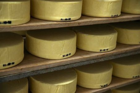 Révoltons-nous contre le fromage aseptisé ! | Transition | Scoop.it