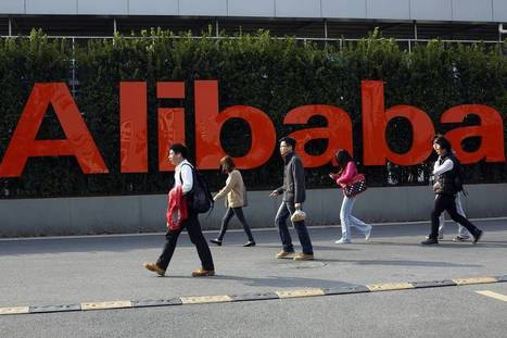 Alibaba Invests in Next Generation of E-Commerce Search | Commerce and Payments | Scoop.it
