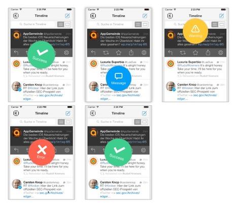 GoogleWearAlert - 效果很好的Alert 訊息 | App Developer | Scoop.it