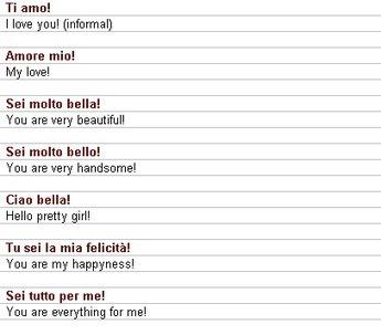 Italijanski online | Facebook | France & Italy | Scoop.it