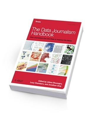 Data Journalism Handbook | Open-Gov Municipal Alerts | Scoop.it