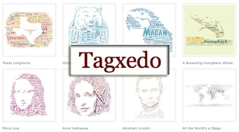 Tagxedo - Word Cloud with Styles | Technology in Education | Scoop.it