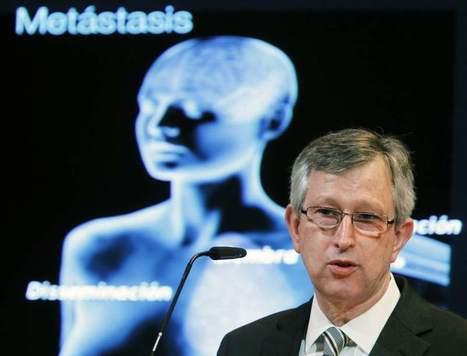 El científico Joan Massagué augura que en menos de 50 años el cáncer será dominado - 20minutos.es | tquark | Scoop.it